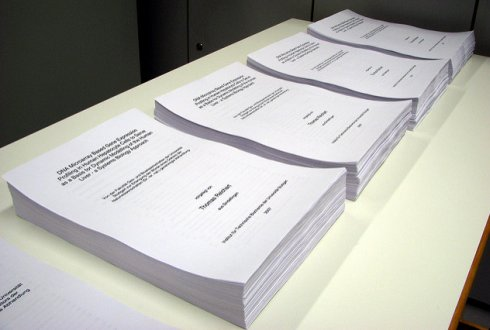 Phd thesis in