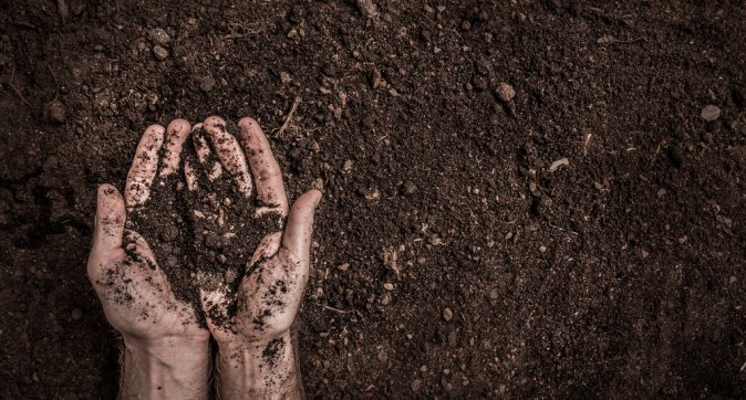 Earthy Solutions – Practical Research for Preserving Europe's Soils