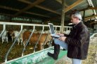 Smart farming precisielandbouw