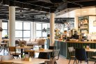 Meet & Eat op Business Science Park Wageningen