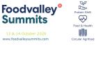 Registratie Foodvalley Summits geopend!