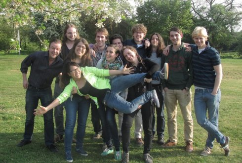 The Wageningen University iGEM-team BananaGuard