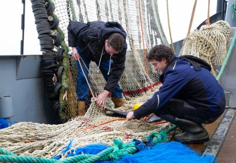 Reducing unwanted bycatch