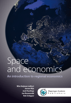 Space and Economics