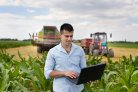 Smart data collecting leads to more sustainable potato and grass crops