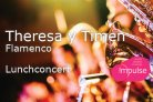 Lunchconcert: Des amor by Theresa y Timen