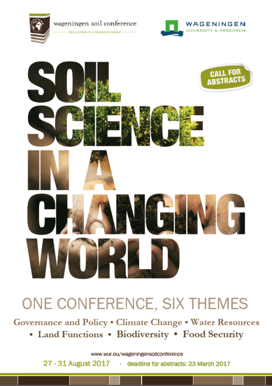 Wageningen Soil Conference 2017.PNG