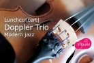 Lunchconcert: Doppler Trio
