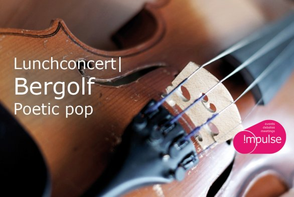 Lunchconcert: Bergolf