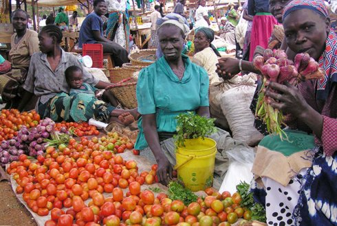 Food available to African farmers increases with market access and off-farm opportunities