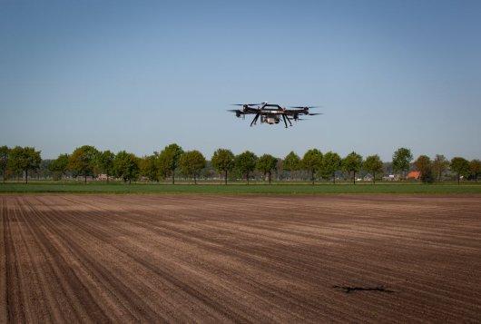 Programma Foodvalley 2030: Impuls voor baanbrekende innovaties in Agrifood
