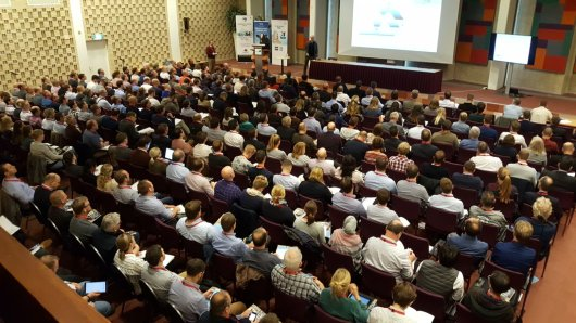 The 10th International Dairy Nutrition Symposium in Wageningen