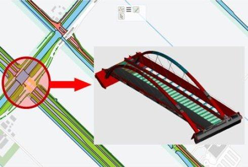 Gis 2d Bim 3d Integration Investigating The