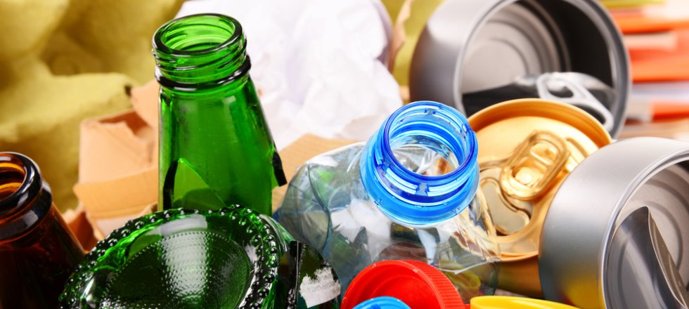Waste: a valuable resource for performance materials - WUR