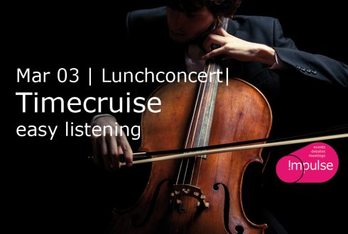 Lunch Concert Timecruise | easy listening