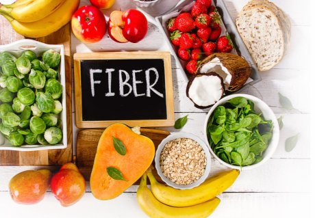 Call for partners: Multifaceted research on dietary fibres and health