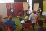 Cocreatie met stakeholders BLOOM