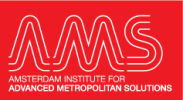 AMS aims to become an internationally leading institute where talent is educated and engineers, designers, digital engineers and natural/social scientist jointly develop and valorise interdisciplinary metropolitan solutions.
