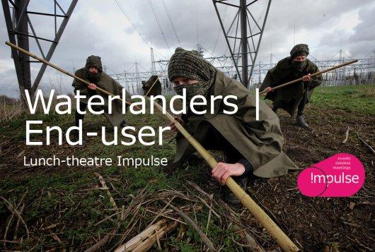 End User by Waterlanders | Theatre play