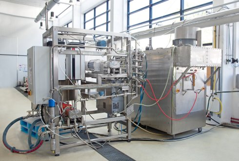 Pulsed Electric Field Processing Wur