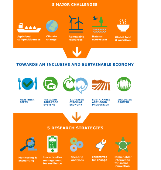 Towards an inlcusive sustainable economy