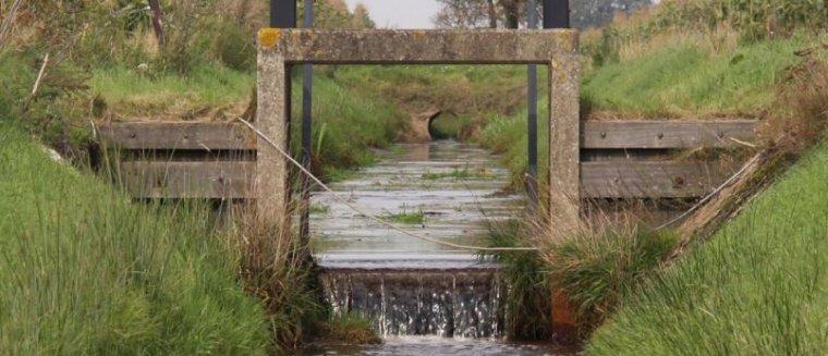 Infobladen geven inzicht in risico's en maatregelen rondom waterbeheer