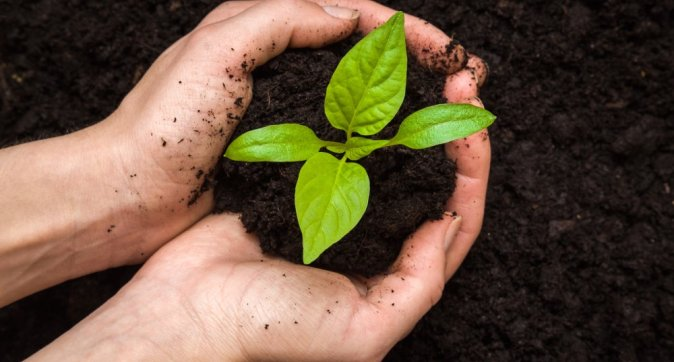 80 million euro for improvement agricultural soil management in Europe