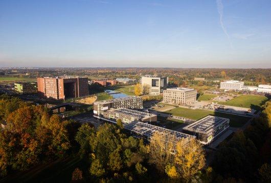 Upfield wil vestiging op Wageningen campus openen