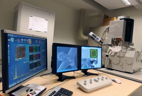 Electron Microscopy course – the Basics: from A to W