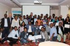 First training program dairy production advisors in Ethiopia finalized