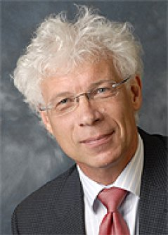 Prof. dr. Willem de Vos - Professor of Microbiology Wageningen University