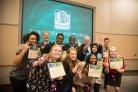 Leerlingen zoeken oplossingen voor wereldvoedselvraagstuk met het nieuwe Borlaug Youth Institute