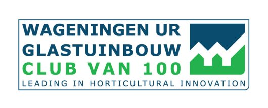 Would you like to become a member of the Club of 100? Please contact us!