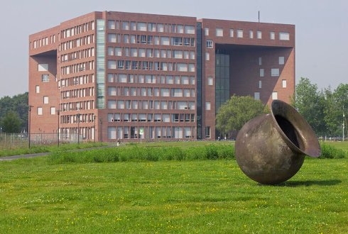 Wageningen ook in QS Ranking beste in Agriculture & Forestry