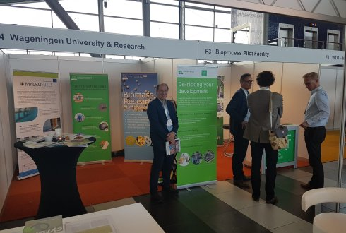 ​Collaboration BPF and Wageningen Food & Biobased Research