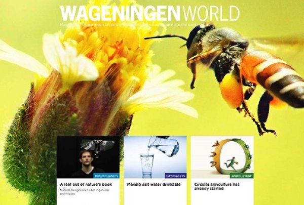 Wageningen World no 4 2018