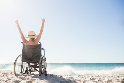Therapeutic effects of outdoor recreation holidays for people with disabilities