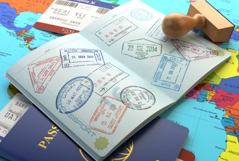 Entry visa and residence permit prospective students - WUR