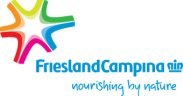 FrieslandCampina produces and sells consumer products such as dairy-based beverages, infant nutrition, cheese and desserts in many European countries, in Asia and in Africa via its own subsidiaries.