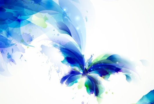 Colours from nature: new paint inspired by butterflies and peacocks