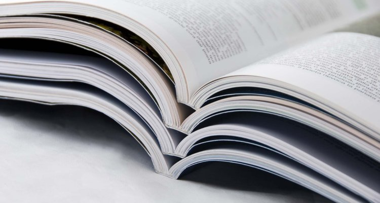 Publications and thesis abstracts