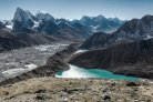 Millions of farmers depend on meltwater from Himalaya glaciers