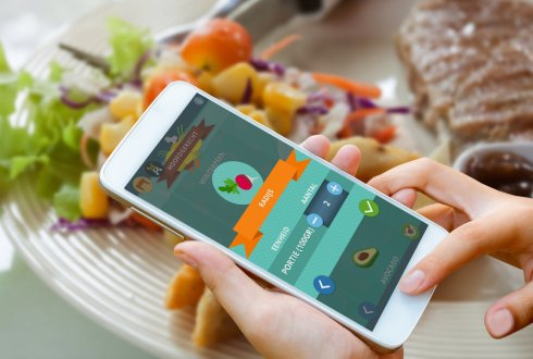 Nutrition app for consumers helps scientists gain new knowledge