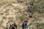 Sara Henriksson - 23:38 (Site) - Excursion on the blowout dune on Terschelling (NCP-30306).