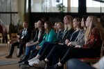 Finale Wageningen Youth Institute 2019