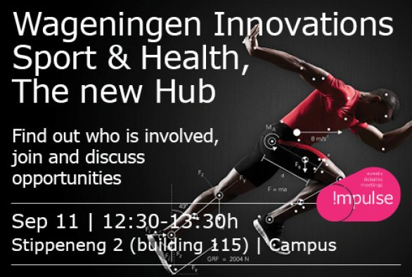 WISH-Wageningen Innovations Sport & Health