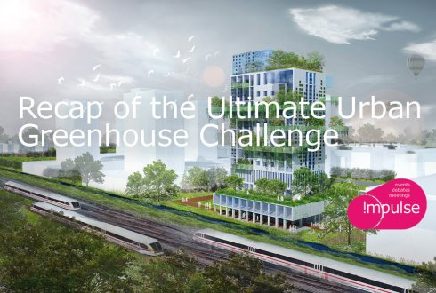 Recap of the Ultimate Urban Greenhouse Challenge