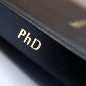 What is a Ph.D. Dissertation?