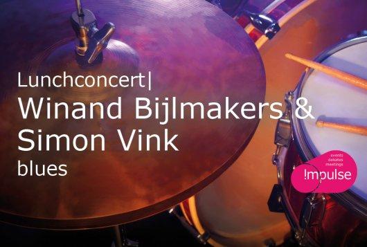Winand Bijlmakers & Simon Vink