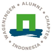 Logo Wageningen Chapter Indonesia